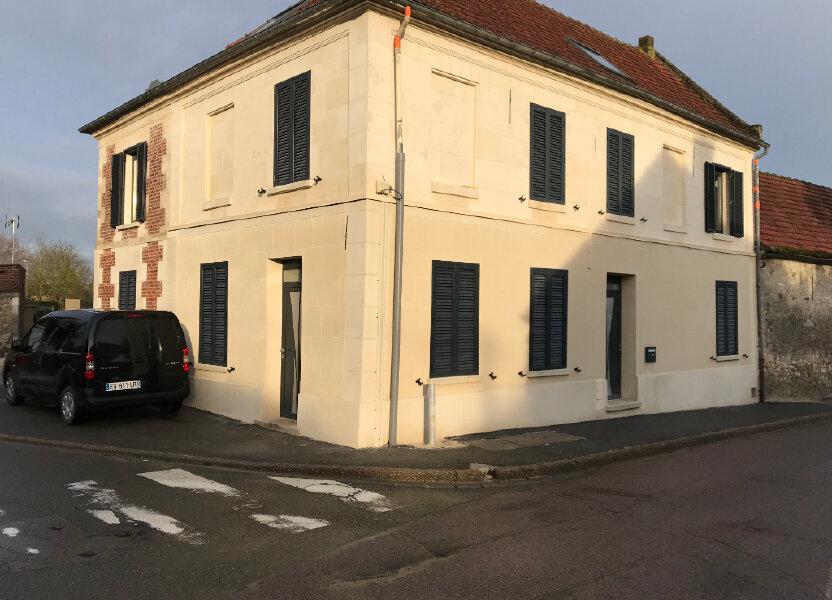 Appartement à vendre 90m2 à Valenciennes