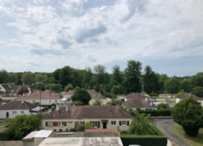 Appartement à vendre 55m2 à Compiègne