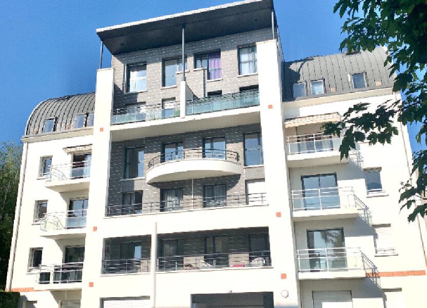 Appartement à vendre 60.2m2 à Compiègne