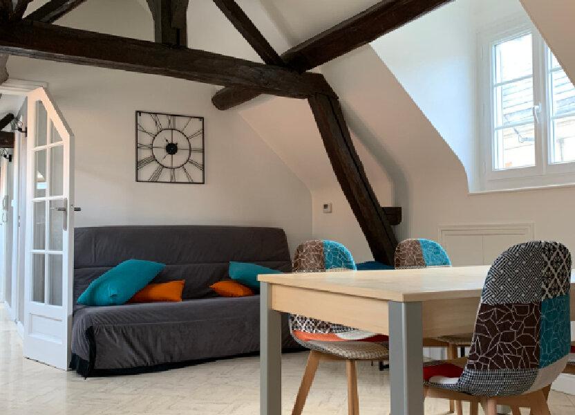 Appartement à louer 67.73m2 à Margny-lès-Compiègne