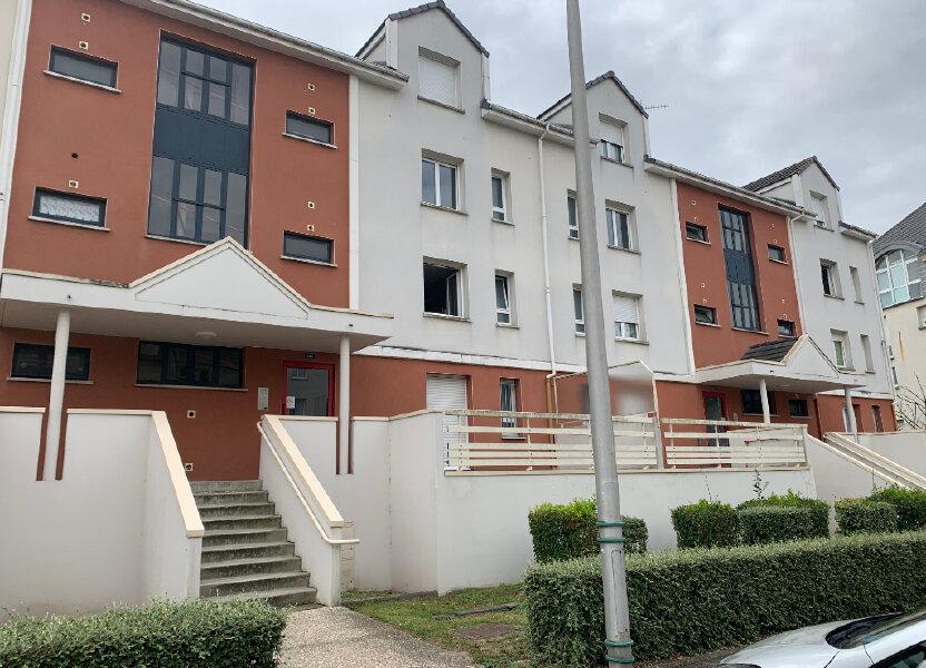 Appartement à louer 57.31m2 à Venette