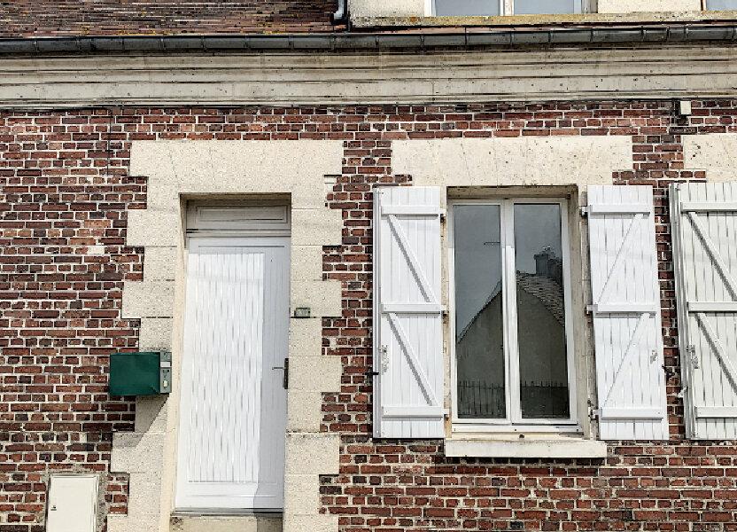 Maison à louer 51.26m2 à Ribécourt-Dreslincourt