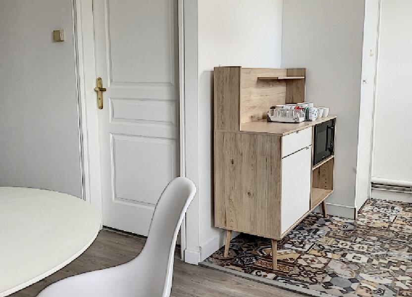 Appartement à louer 38.4m2 à Margny-lès-Compiègne