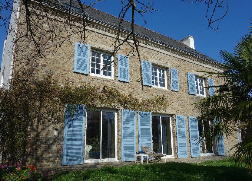 Maison à vendre 220m2 à Saint-Avé