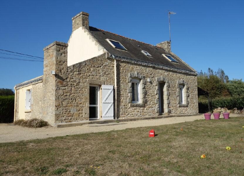 Maison à vendre 80.22m2 à Plouhinec