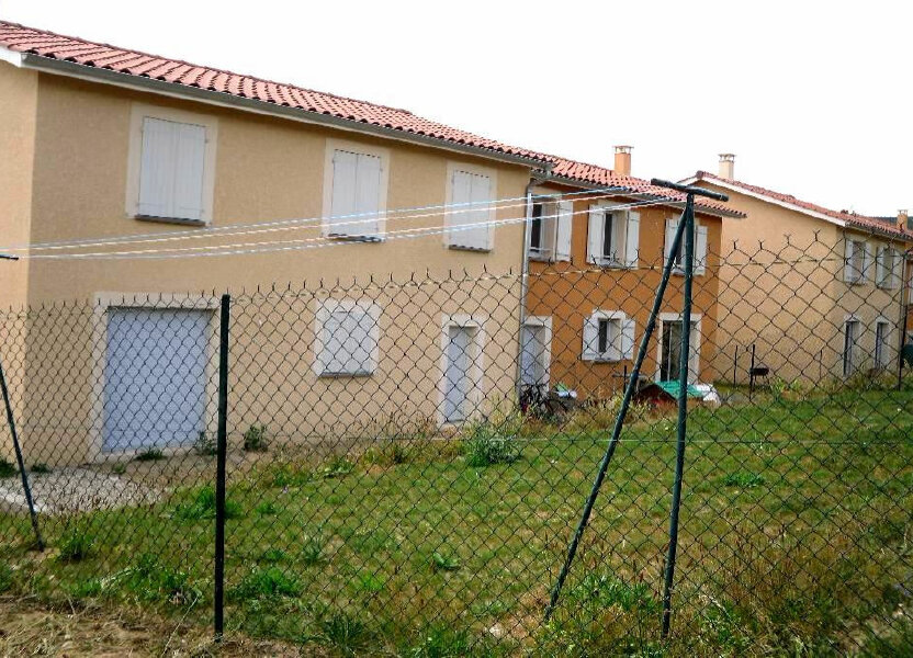 Maison à louer 110m2 à Pollionnay