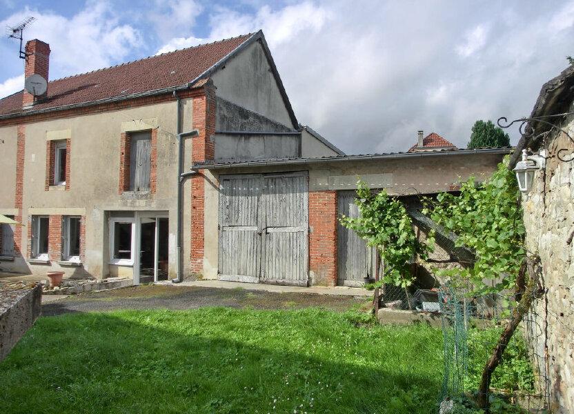 Maison à vendre 255m2 à Faverolles-et-Coëmy