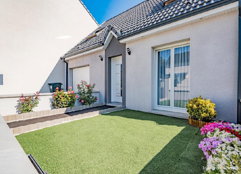 Maison Les Mesneux 80 m² T-5 à vendre, 239 900 € | Orpi