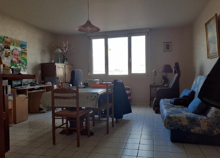 Appartement à vendre 59.22m2 à Reims