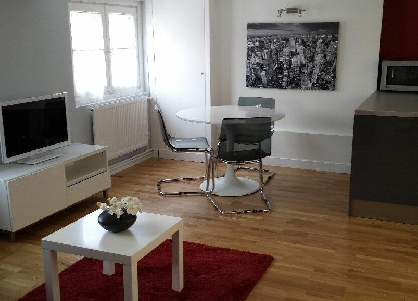 Appartement à louer 42.11m2 à Lyon 2