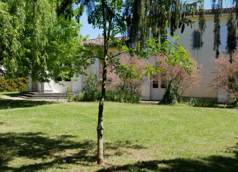 Maison à vendre 200m2 à Saint-Loubès
