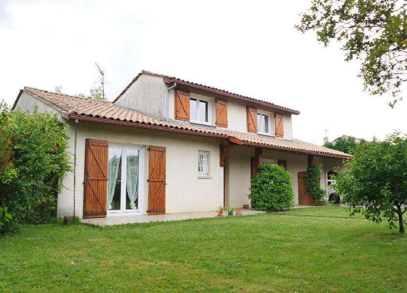 Maison à vendre 130m2 à Artigues-près-Bordeaux