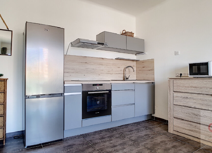 Appartement à vendre 32m2 à Ajaccio