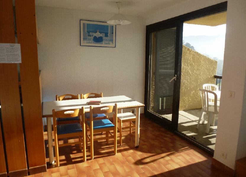 Appartement à vendre 32.02m2 à Grosseto-Prugna