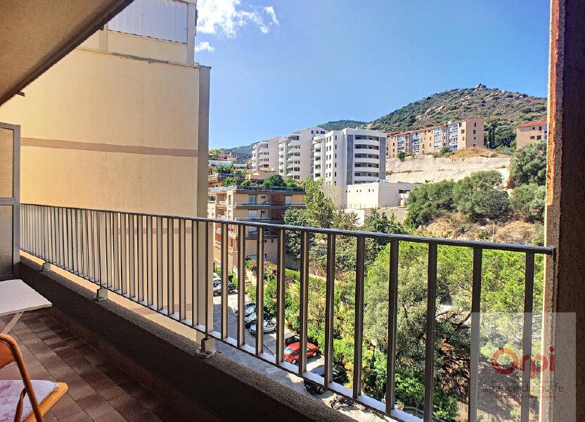 Appartement à louer 26.93m2 à Ajaccio