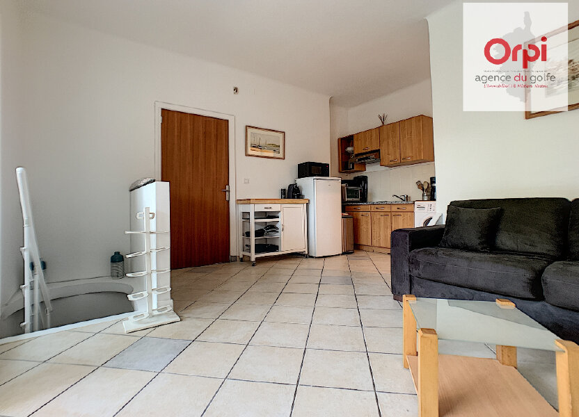 Appartement à vendre 38m2 à Ajaccio