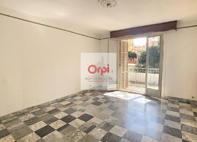 Appartement à vendre 75m2 à Ajaccio