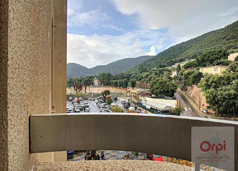 Appartement à louer 119m2 à Ajaccio