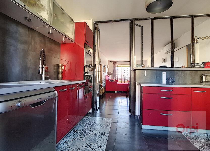 Appartement à vendre 75.66m2 à Ajaccio