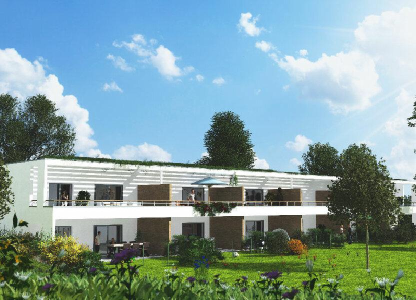 Appartement à vendre 68m2 à Grosseto-Prugna