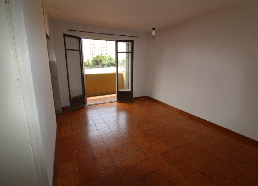 Appartement à louer 27m2 à Ajaccio