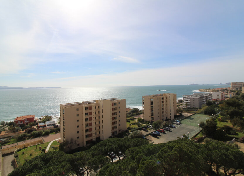 Appartement à vendre 49.39m2 à Ajaccio