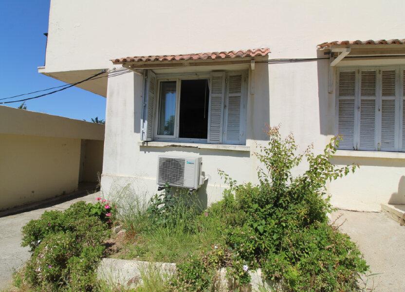 Appartement à vendre 38.83m2 à Grosseto-Prugna