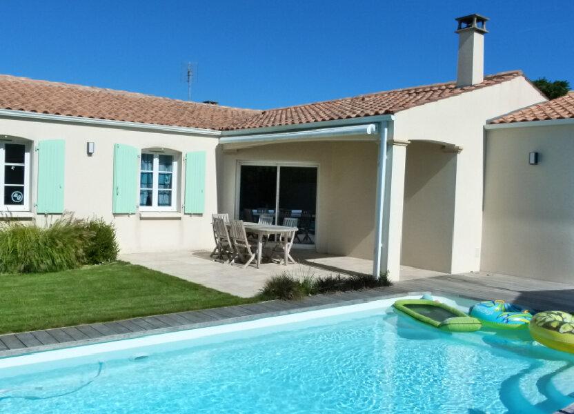 Maison à vendre 180m2 à Le Gua