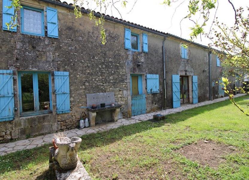 Maison à vendre 244.74m2 à Thézac