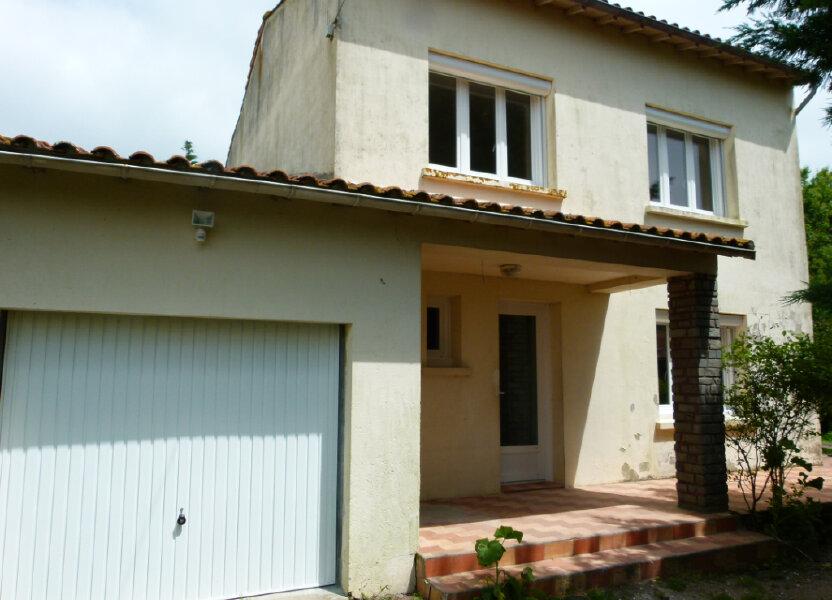 Maison à louer 98.02m2 à Le Gua