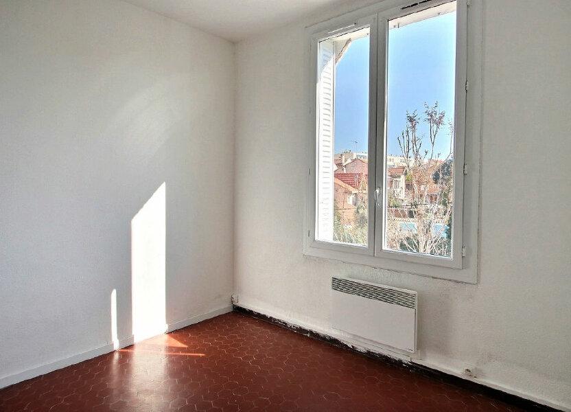 Appartement à louer 40m2 à Marseille 13