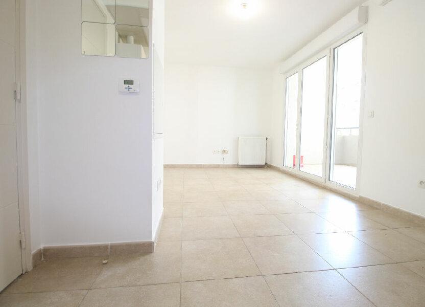 Appartement à louer 36m2 à Marseille 8