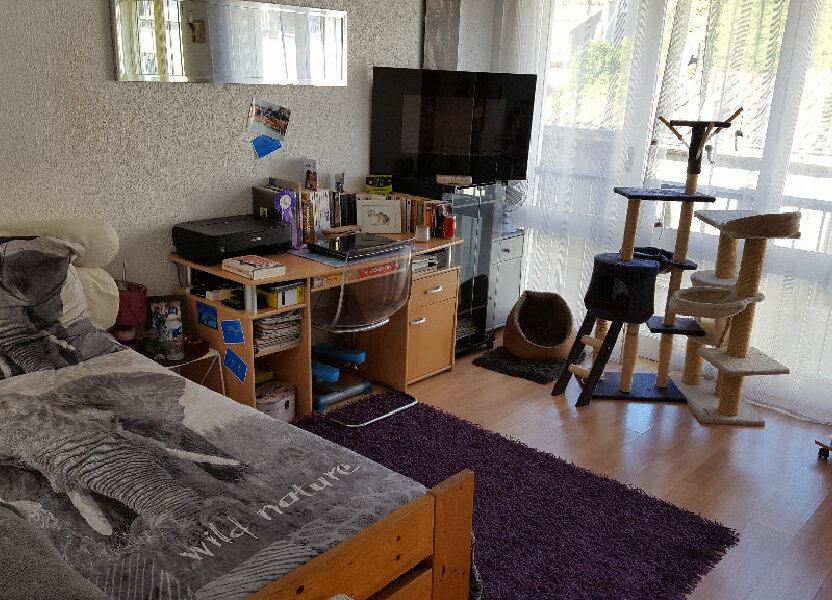 Appartement à louer 25m2 à Marseille 5