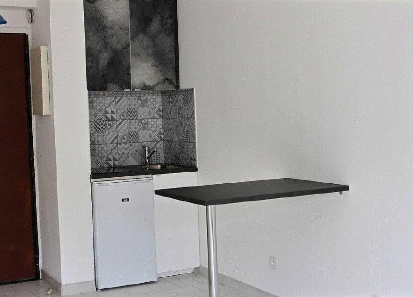 Appartement à louer 22m2 à Marseille 10