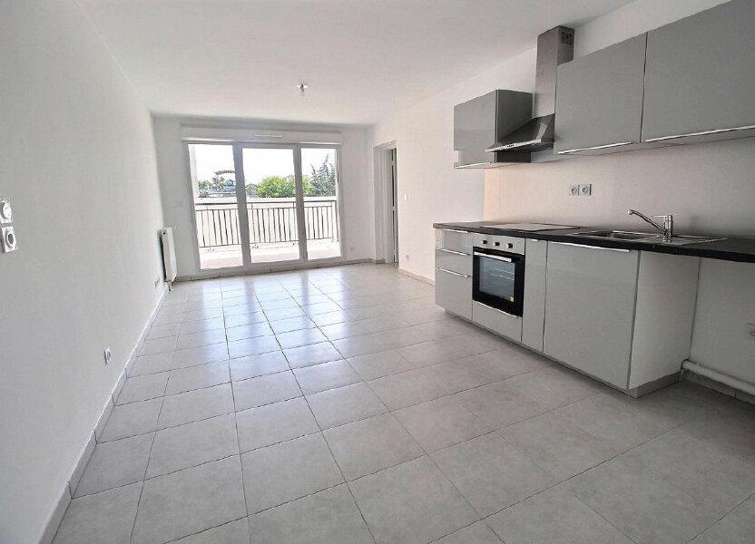Appartement à louer 45m2 à Marseille 5