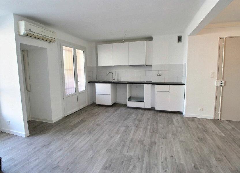 Appartement à louer 60m2 à Marseille 13