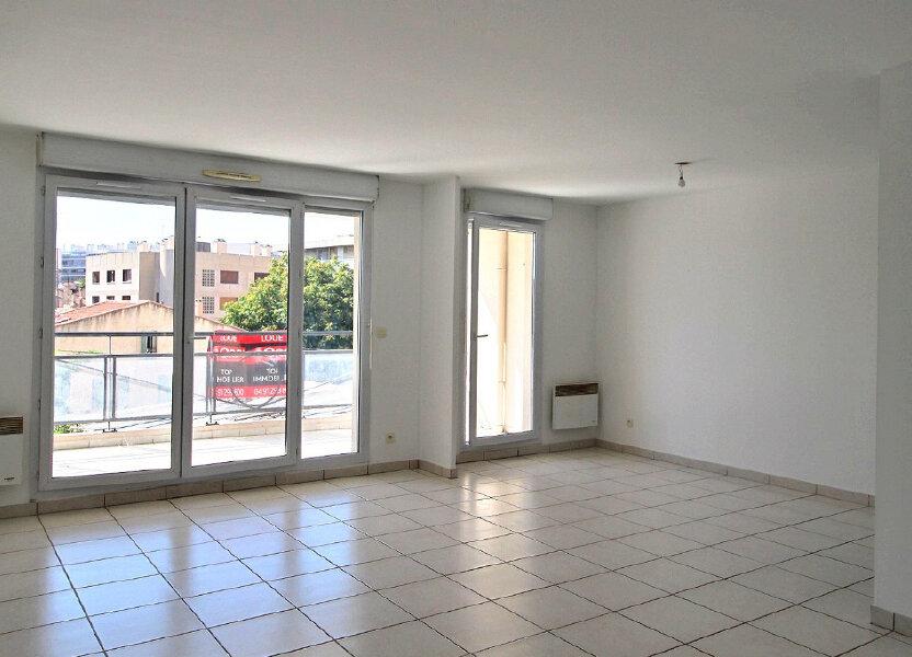 Appartement à louer 75m2 à Marseille 5
