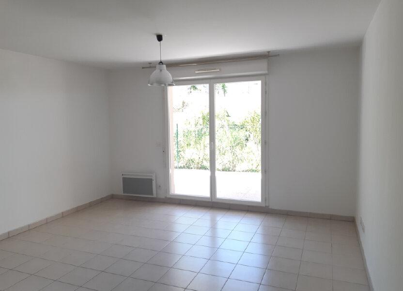 Appartement à louer 43.92m2 à Marseille 13