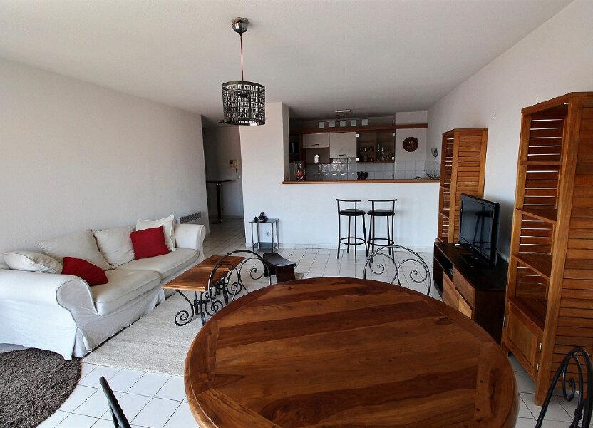 Appartement à louer 64m2 à Marseille 10