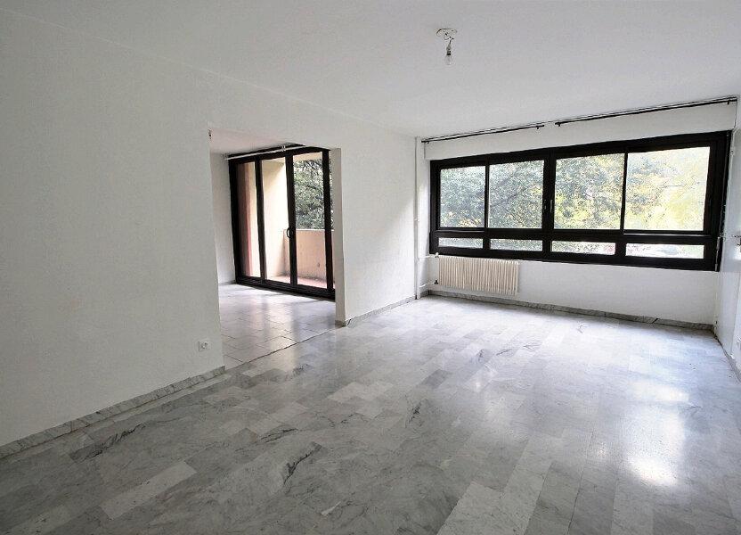 Appartement à louer 85m2 à Marseille 12