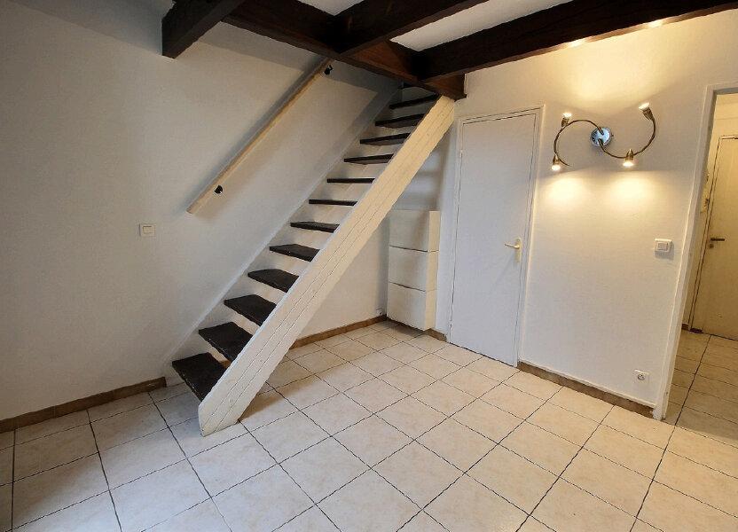 Appartement à louer 30.5m2 à Marseille 4