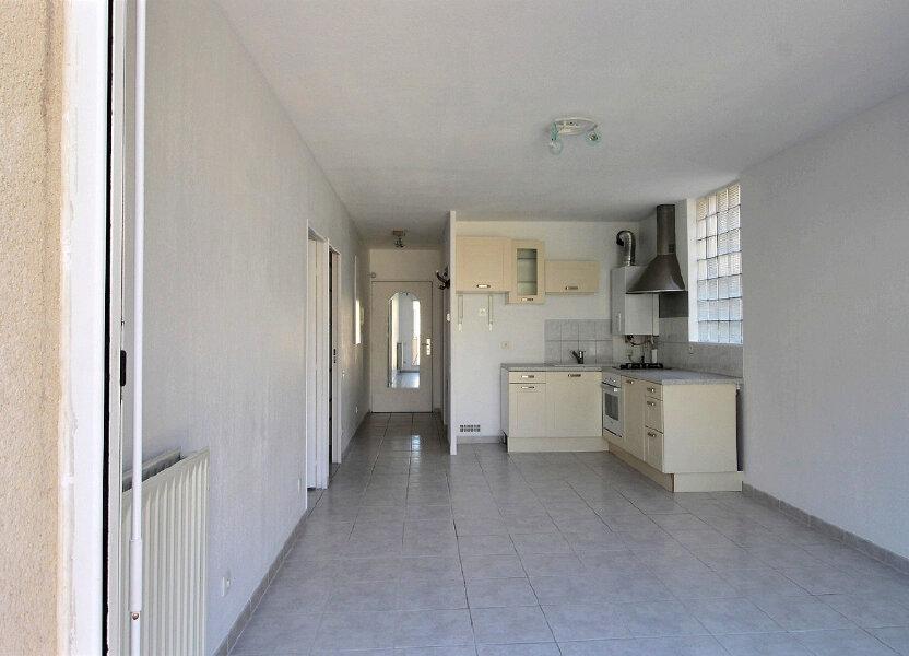 Appartement à louer 43m2 à Marseille 10