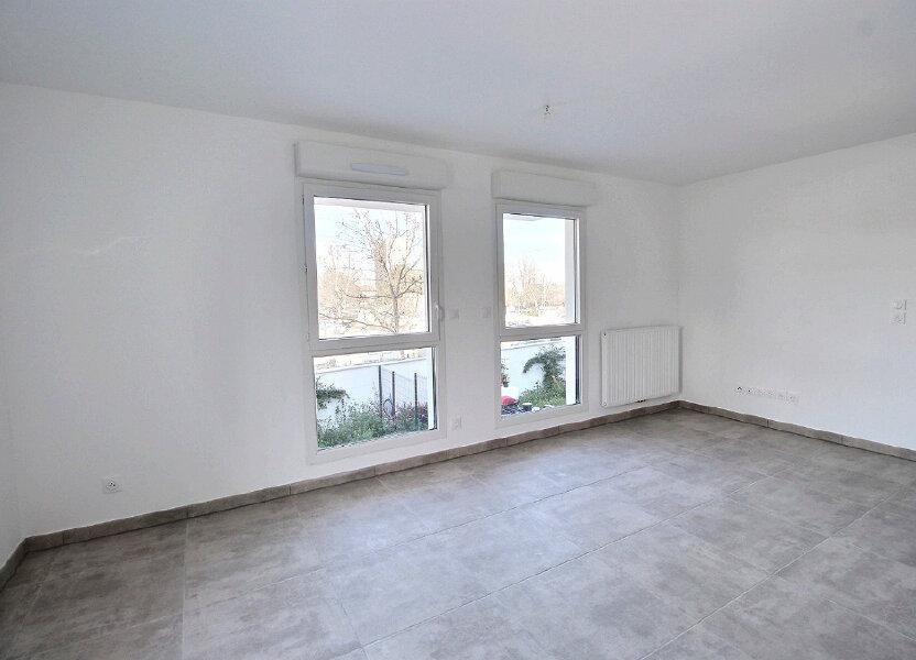 Appartement à louer 47m2 à Marseille 9