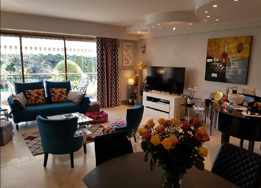 Appartement à vendre 103.92m2 à Cannes