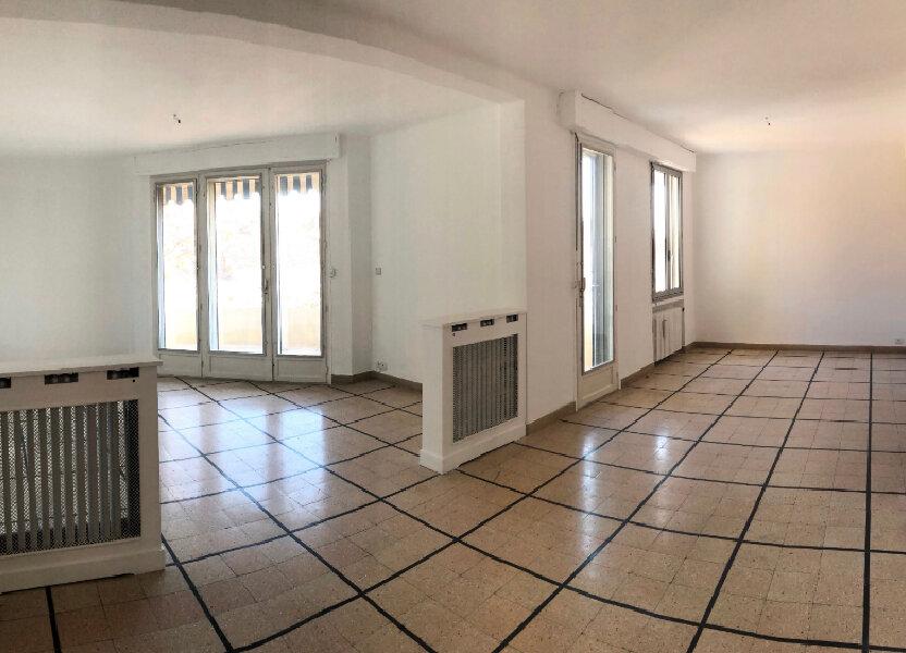 Appartement à louer 97m2 à Cannes