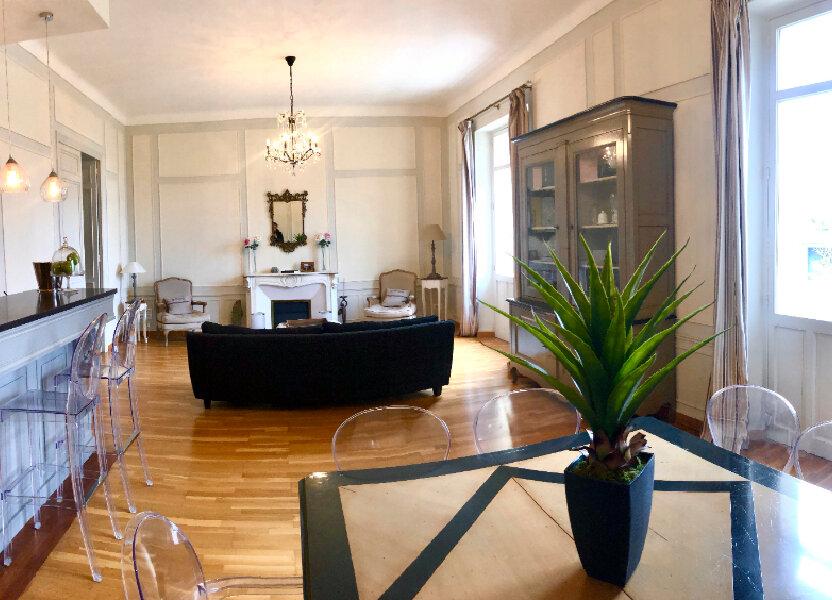 Appartement à vendre 128m2 à Cannes