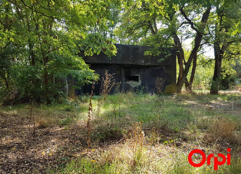Maison à vendre 80m2 à Algolsheim
