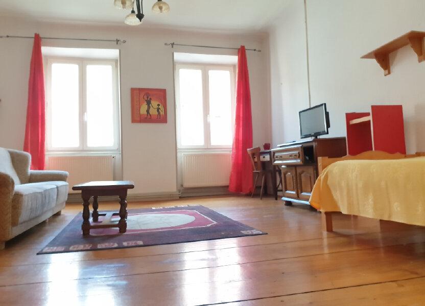 Appartement à louer 65.15m2 à Neuf-Brisach