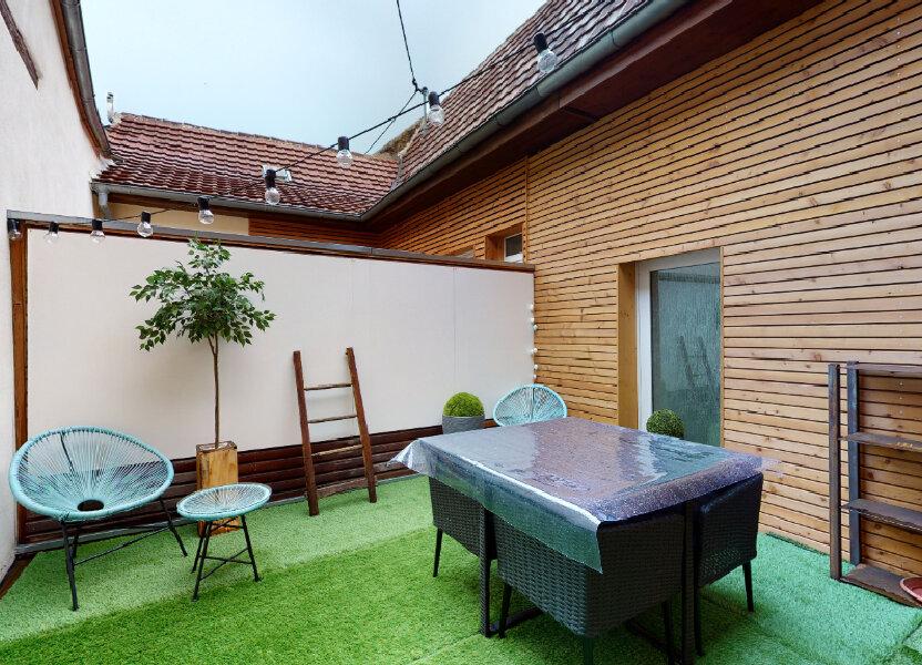 Appartement à louer 61m2 à Neuf-Brisach