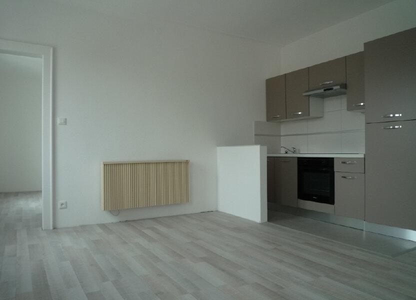 Appartement à louer 40.02m2 à Neuf-Brisach